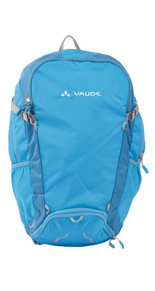 VAUDE Roomy 23+3 Rucksack teal blue/seablue